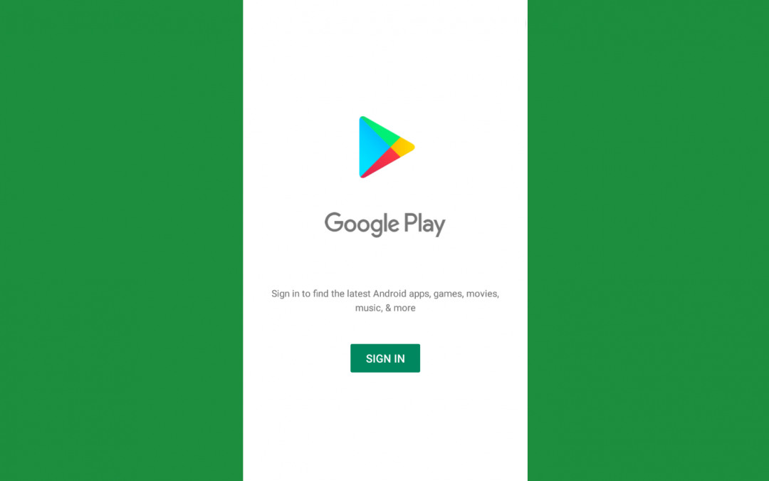 How to Sign in Google Play Store: Step-by-Step Guide