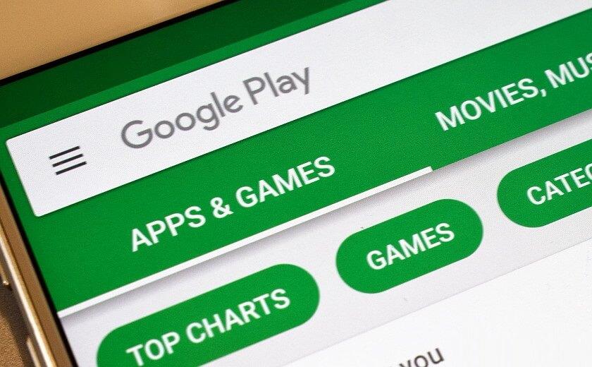 Google Play Store Wont Open