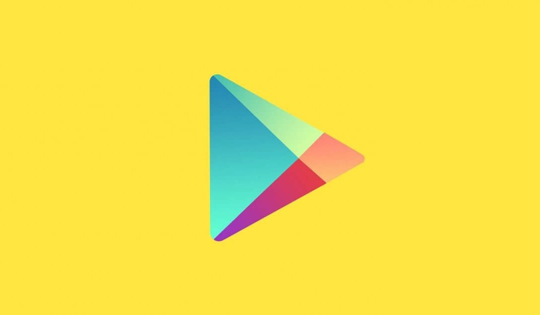 how to lock google play store